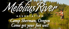 Metolius River Association