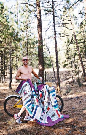 Sisters Oregon Guide - Men Behind the Quilts Calendar : quilt show calendar - Adamdwight.com