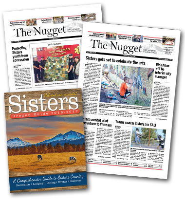 Nugget Newspaper